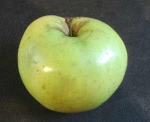 Warners King Apple